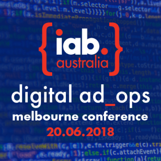 IAB Digital Ad Ops Melbourne 2018