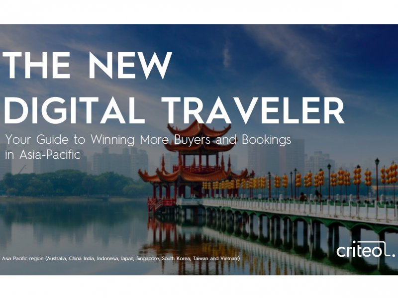Criteo: The New Digital Traveler