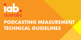 Podcasting Measurement Technical Guidelines