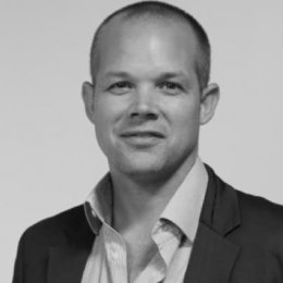 James Bayes: Digital Sales Director - OTT Video, Seven West Media