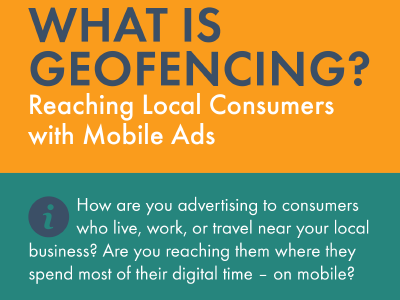 ReachLocal: How Geofencing Works To Reach Mobile Consumers