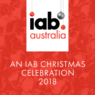 IAB Christmas Celebration 2018