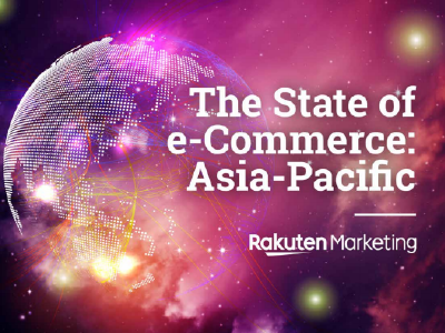 Rakuten Marketing: The State of e-Commerce in Asia-Pacific