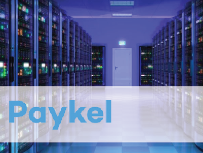 Paykel: The importance of Data Centres for Digital Advertising