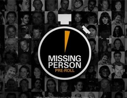 "VML Australia wins Creative Showcase 8.2 with its ""The Missing Person Pre-Roll"" campaign"