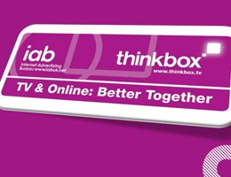 IAB UK: TV and Online - better together
