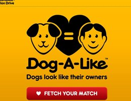 Tequila Digital wins Creative Showcase for 'Dog-A-like' campaign
