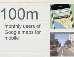 IAB UK: What consumers are doing, & what they think of location services on mobile