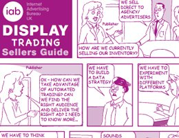 IAB UK: Get to grips with the latest Display Trading developments