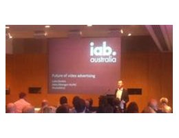 IAB Event: How to - Video Advertising for Brands Presentations Available