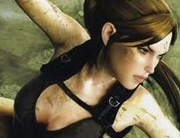 The Tomb Raider Challenge
