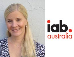 IAB Australia appoints Events, Education & Training Manager