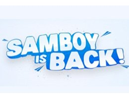 Samboy is Back | 2009 IAB Awards Winner