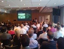 IAB Event: Automotive Seminar - Presentations Available