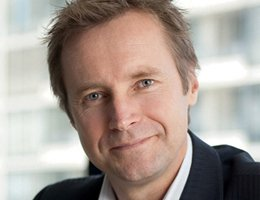 Paul Fisher re-signs as CEO of IAB Australia