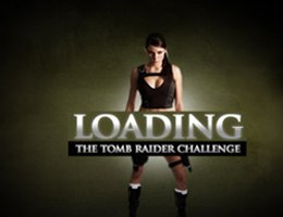 Tomb Raider Challenge  | 2009 IAB Awards Winner
