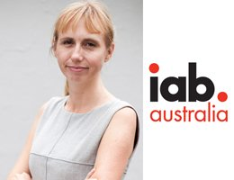 IAB Australia appoints Gai Le Roy as Programmes Manager