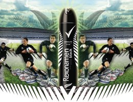IAB NZ: Stuff.co.nz: Rexona & Rugby Heaven - Sponsorship Effectiveness Case Study