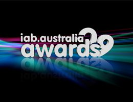 Record Number of Entries and interest in 2009 IAB Australia Awards