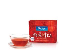 IAB Canada: Tetley Red Tea case study on cross media