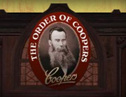 The Order of Coopers