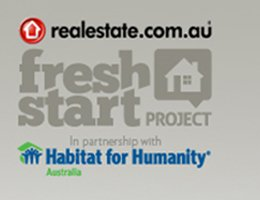 The Fresh Start Project
