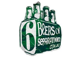 Tooheys New Extra Dry – 6 Beers of Separation | 2010 IAB Awards Winner