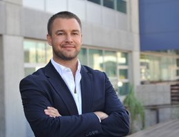 Alex Littlejohn Elected to IAB Australia Board for 2010