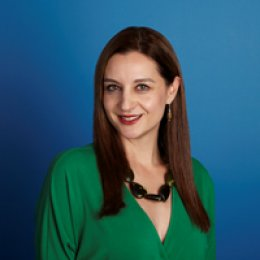 Lisa Bora: Industry Leader - Agency Sales, Development & Display Activation, Google Australia & New Zealand