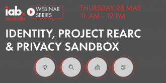 Identity, Project Rearc & Privacy Sandbox