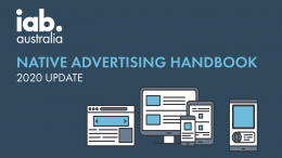 Native Advertising Handbook 2020 Update