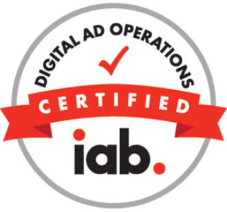 Digital Ad Operations Certification (DAOC) - next test window opens 1 July