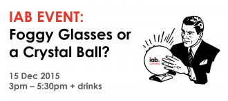 Foggy Glasses or a Crystal Ball?