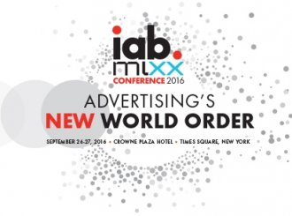 IAB USA MIXX Conference - New York