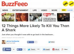 AdNews: BuzzFeed launches in Australia, urges advertisers to do 'advertising that sucks less'