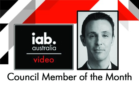 Council Member of the Month: Richard Wolstenholme