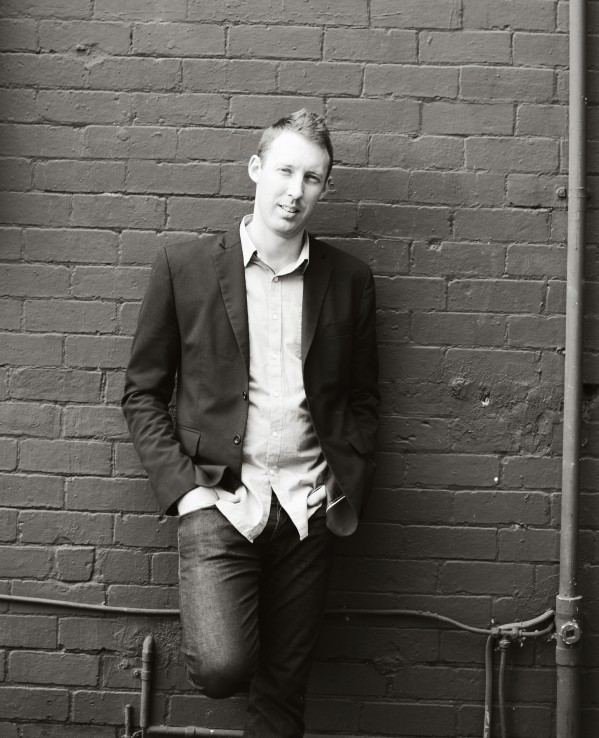 Russell Easther - Australia's First Professional to Pass the Digital Media Sales Certification