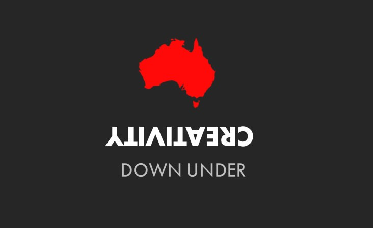 Creativity Down Under