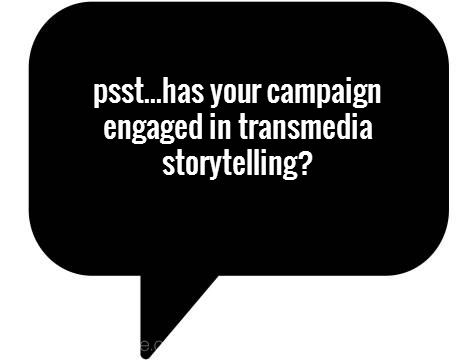 7 Ways to Bring Transmedia Storytelling Into Your Campaign