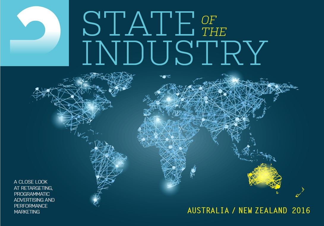 Attribution is top of mind for ANZ marketers, reveals AdRoll's State of the Industry report