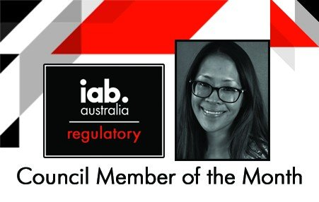 Council Member of the Month: Irene McMonnies
