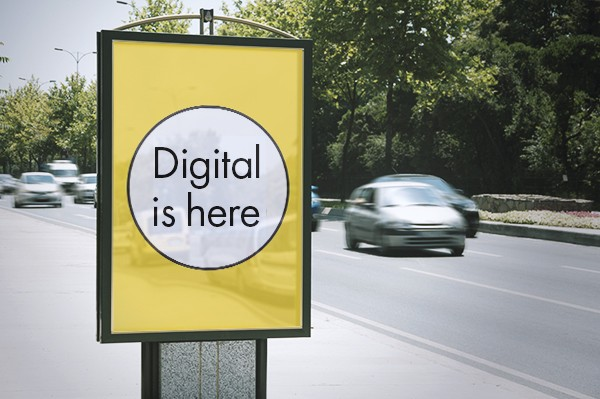 8 digital trends set to change the out-of-home industry