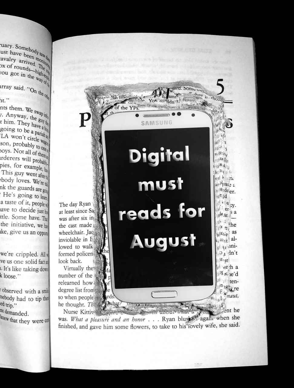 Article Watch August – 'Must Reads' Powered by MediaScope