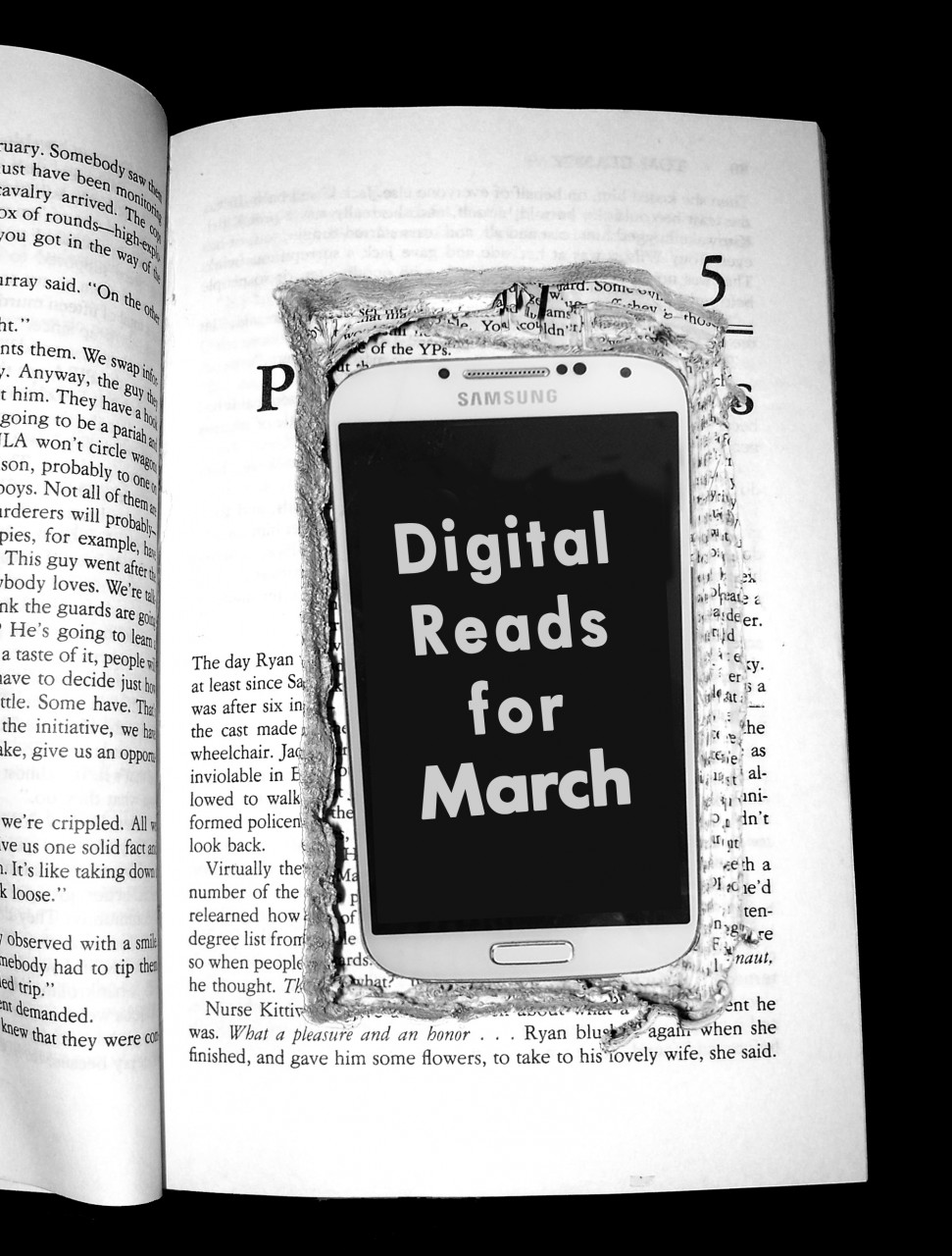 Article Watch March – 'Must Reads' Powered by MediaScope