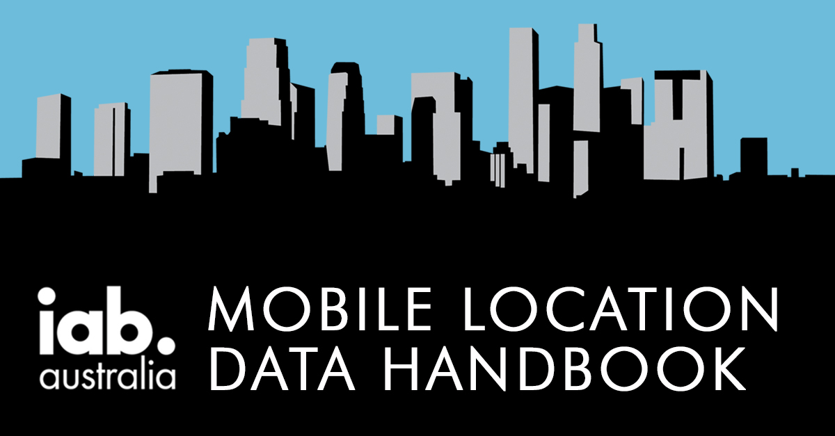 Mobile Advertising and Location Data